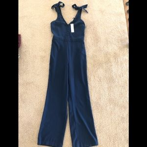 NWT Cupcakes & Cashmere Jumpsuit